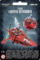 Warhammer 40.000. Craftworlds. Farseer Skyrunner (46-19)