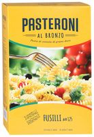 "Макароны ""Pasteroni. Fusilli №125"" (450 г)"