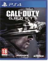 Call of Duty: Ghosts. Русская версия [PS4]