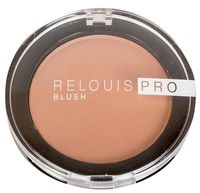 "Румяна ""Relouis Pro Blush"" (тон: 75, brown sugar)"
