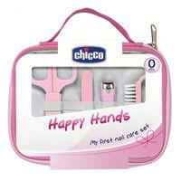 """Маникюрный набор детский """"Happy Hands"""" (арт. 00010019100000)"""