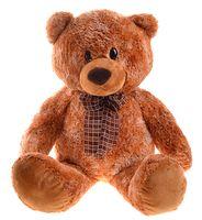 """Мягкая игрушка """"Медведь коричневый сидячий"""" (74 см)"""