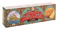 "Печенье сливочное ""La Mère Poulard. Lemon Shortbread"" (125 г)"