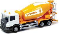 "Модель машины ""Scania бетономешалка"" (масштаб: 1/48; арт. 9824)"