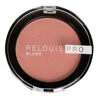 "Румяна ""Relouis Pro Blush"" (тон: 73, juicy peach)"