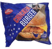 """Бургер замороженный """"Mantinga. Chicken Burger"""" (117 г)"""