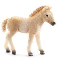 """Фигурка """"Фиордская лошадь. Жеребенок"""" (6,5 см)"""