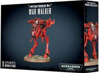 Warhammer 40.000. Craftworlds. War Walker (46-18)