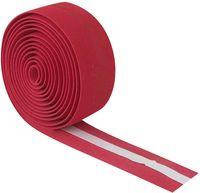 Обмотка велосипедного руля (красная; арт. 380095)