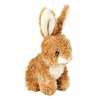 """Игрушка для собак """"Кролик"""" (15 см)"""