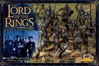 "Набор миниатюр ""LotR/The Hobbit. The Fighting Uruk-Hai"" (05-15)"