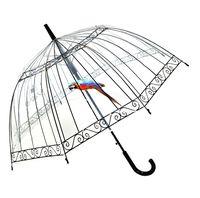 """Зонт-трость """"Пташка в клетке"""""""