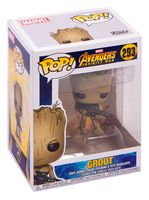 """Фигурка """"Avengers Infinity War. Groot"""""""