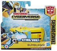 "Робот-трансформер ""Transformers. Cyberverse 1-Step"""
