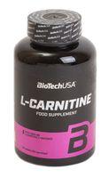"""Л-карнитин """"L-Carnitine 1000"""" (60 таблеток)"""