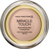 "Тональный крем для лица ""Miracle Touch Skin Perfecting Foundation"" SPF 30 тон: 038"