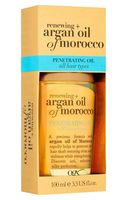 "Масло для волос ""Argan Oil Of Morocco"" (100 мл)"