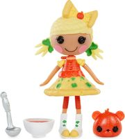 "Кукла ""Lalaloopsy Mini. Пицца"""
