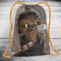 "Рюкзак-мешок ""Звездные Войны. Чубакка"" (арт. 1)"