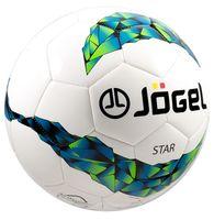 Мяч футзальный Jogel JF-200 Star №4