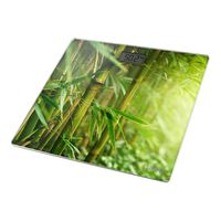 Напольные весы Lumme LU-1328 (бамбуковый лес)