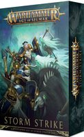 Warhammer Age of Sigmar. Storm Strike (80-15-60)