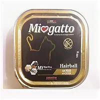 """Консервы для кошек от комочков с шерстью """"Miogatto"""" (100 г; курица)"""