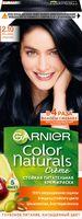 """Крем-краска для волос """"Color Naturals"""" (тон: 2.10, иссиня-черный)"""