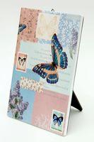 """Настенное подвесное украшение """"Бабочки"""" (арт. 40982/1)"""