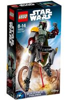 "LEGO Star Wars ""Боба Фетт"""
