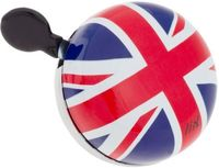 "Звонок для велосипеда ""Британский флаг"" (арт. 6805)"