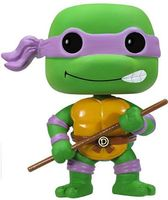 """Фигурка """"TMNT. Donatello"""""""