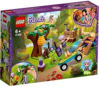 """LEGO Friends """"Приключения Мии в лесу"""""""