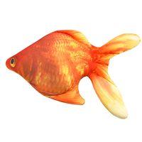"Игрушка-антистресс ""Золотая рыбка"" (арт. АБ000943)"