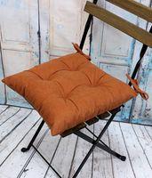 """Подушка на стул """"Velours. Corral"""" (42х42 см)"""