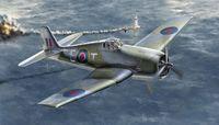 "Истребитель ""F6F-3/5 Hellcat"" (масштаб: 1/72)"