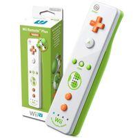 Пульт Wii Remote Plus Йоши