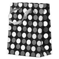 "Пакет бумажный подарочный ""Darvish"" (23х18х10 см; арт. DV-1704C)"