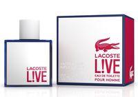 "Туалетная вода для мужчин Lacoste ""Live"" (100 мл)"