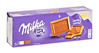 "Печенье ""Milka. Choco Biscuits"" (150 г)"
