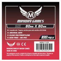 """Протекторы """"Mayday"""" (80х80 мм; 100 шт.)"""