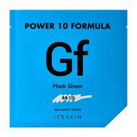 "Тканевая маска для лица ""Power 10 Formula GF Mask Sheet"" (25 мл)"