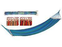 Гамак текстильный (200х80 см; арт. DV4100040)