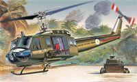"Вертолет ""UH-1D Slick"" (масштаб: 1/72)"