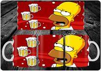 "Кружка ""Симпсоны"" (art.8)"