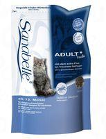 "Корм сухой для домашних кошек ""Adult"" (2 кг; форель)"