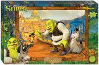 """Пазл """"Shrek"""" (360 элементов)"""