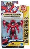 "Робот-трансформер ""Transformers. Cyberverse"""
