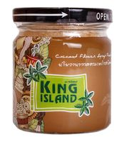 "Сахар кокосовый ""King Island"" (100 г)"