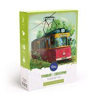 """Фиточай листовой """"Floris. Трамвай"""" (40 г)"""